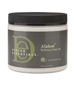 Natural Defining Cream Gel