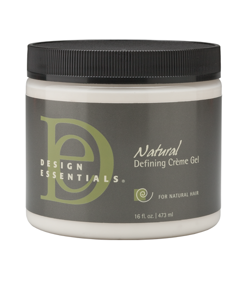 Natural Defining Cream Gel